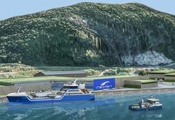 Planlegger verdens største landbaserte anlegg i Florø