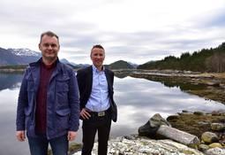 Ordfører svarer Nesvik: Fisk på land er både god fiskehelse og god økonomi