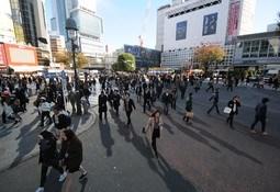 – Ingen «raske» skift eller endringer i konsumet i Japan