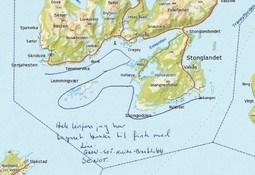 Fiskeridirektoratet vil ta oppdrettstimeout i kystsoneplanen til Tranøy kommune
