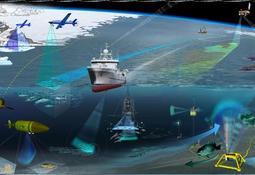 Havforskningen åpner Norsk havlaboratorium