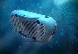 Utvikler ROV-not vasker