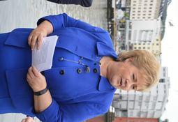 Erna Solberg skal i møte om framtidig utnyttelse av havets ressurser
