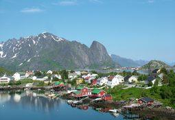 Mattilsynet opphever bekjempelsessoner for ILA i Nordland