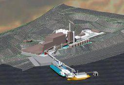 Dansk selskap inngår storkontrakt med Marine Harvest