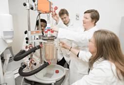- Forskere finner de beste proteinene i restråstoff