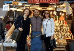 Tyrkia - et sjømatmarked i vekst