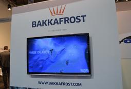 Bakkafrost kjøper Faroe Farming