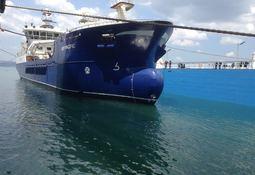 Nå trekkes Gripship også inn i brønnbåt-konflikt