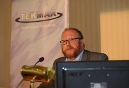 Carl-Erik Arnesen blir styreleiar i Havbrukspartner