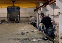 Økt etterspørsel etter skreddersydde betongflytebrygger