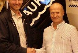 Samarbeid mellom Plany og Aukra Maritime