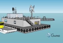 Vil bringe grønn energi til merdkanten