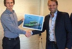 FSV Group bestiller to hurtiggående fartøy for dykk og ROV