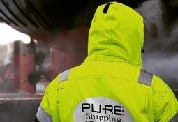 Pure Shipping utvikler skånsom og effektiv kjemikaliefri avlusing