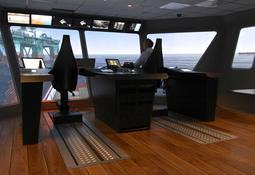 Utvikler simuleringer av brønnbåtoperasjoner