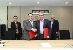 BioMar-selskap kjøper kinesisk fôrselskap