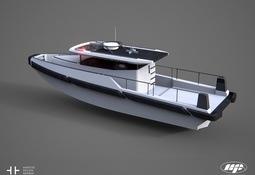 Maritime Partner lanserer nytt designkonsept