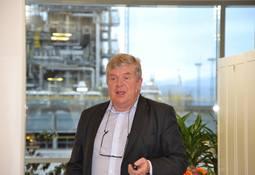 Cargill utvikler ny omega 3-rik GMO-rapsolje