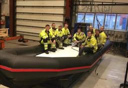 AKVA group dobler båtproduksjon