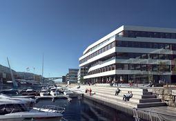 Cargill satser i Bergen med nytt hovedkontor på Marineholmen