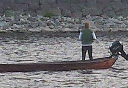 Rapport fra skjellprøveprosjekt Alta- og Repparfjordelva 2016