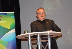 Toppmøte om antibiotikaresistens i Ålesund