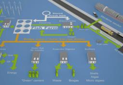 Utviklet nytt havbruks-konsept som gir nullutslipp