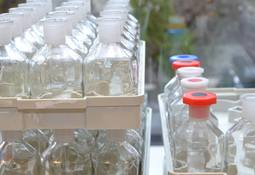 Utvikler analyse-løsning for å redusere smittefare