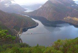 Bunnvannet i Masfjorden må skiftes ut, mener HI-forskere