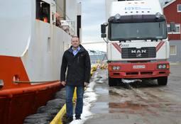 Sjøtransport av fisk nødvendig for vekst i norsk sjømatnæring