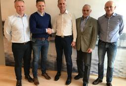 Benchmark og Salmar inngår samarbeidsavtale