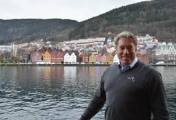 Kjetil Hestad ny fagsjef i NSL