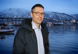 Endring i ledelse og struktur hos Sjømatrådet