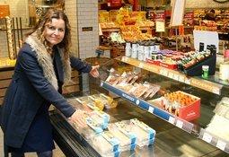 Vil ha flere kjøledisker i tyske butikker