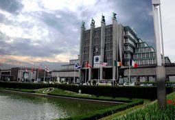 Sjømatverden samles i Brussel
