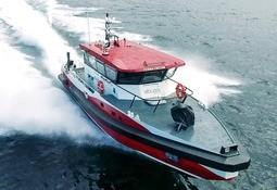 Abyss Aqua bestiller ny båt fra Maritime Partner