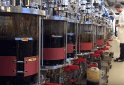 Se hvordan fiskeslam kan bli til gjødsel og biogass