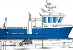 Folla Maritime leverer fartøy internasjonalt