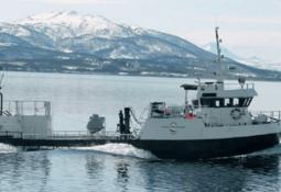 Maritime House vil markere seg i havbruksnæringen