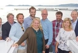 Tombre Fiskeanlegg auka driftsresultatet med 68 millionar