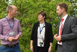 ABB, Bellona og Lerøy etablerer studie for økt bærekraft i havbruk