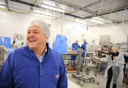 Konrad Sekkingstad inn i styret hos Engesund Fiskeoppdrett