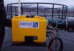 Akva Group har inngått samarbeid med Norut og Multiconsult