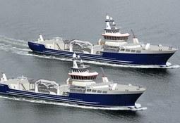 - Flere ønsker mer ferskvannskapasitet på brønnbåter