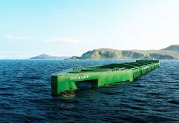 - Ser frem til å få Havfarmen til Norge