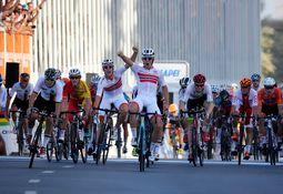 Sykkel-VM tråkkes snart i gang med laksen i fokus