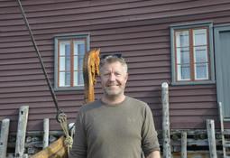 Nyansatt prosjektleder vil bygge Norges fremste visningsanlegg