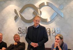 Salten Aqua nominert til prestisje-pris