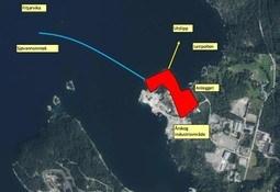Første søknad om landbasert matfisk i Hordaland - går for 10 000 tonn